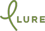 LURE Salon Logo